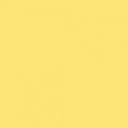 Colorworks Solid Lemon Yellow