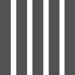 Let's Play Dolls Stripe Gray