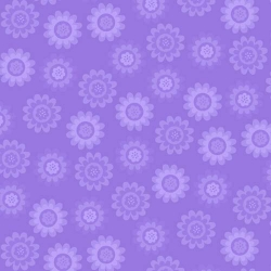 Let's Play Dolls Tonal Purple