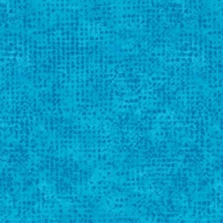 Underwater Friends Tonal Turquoise FLANNEL