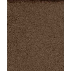 Minkee Blankee Chocolate Brown