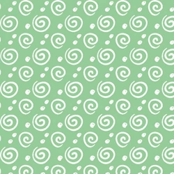 Breezy Baby Dreamy Swirl Mint
