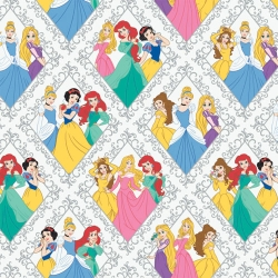 Disney Princess Diamonds