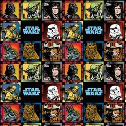 Star Wars Character Blocks