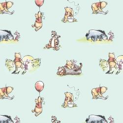 Winnie the Pooh Storytime Mint