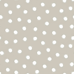 Guess How Much I Love You 2018 Dots on Taupe