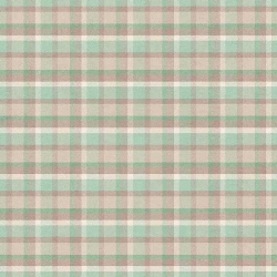 Outback Plaid Green