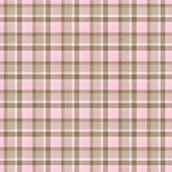 Outback Plaid Pink
