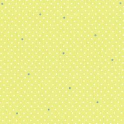 Oh Baby-Boy Pin Dot Citron