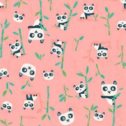 Flo's Friends Pandas