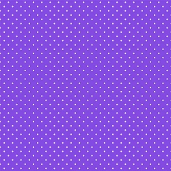 Girls of the World Dots on Purple