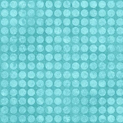 Nuts and Bolts Dots Tonal Aqua