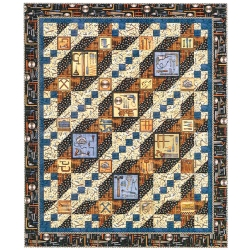 Craftsman Quilt Kit
