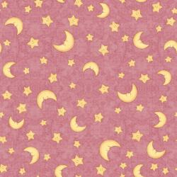 Lullaby Stars Pink