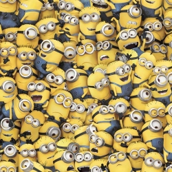 Minions Packed