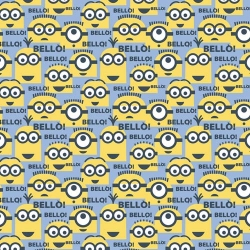 Minions Bello! Blue