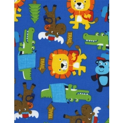 Camping Critters Large Critters