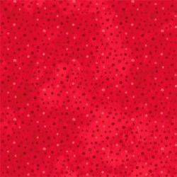 School Days Essentials Petite Dots Red