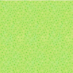 School Days Essentials Petite Dots Green